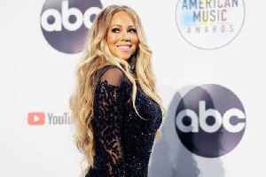 News video: Mariah Carey to Be Inducted Into the Songwriters Hall of Fame