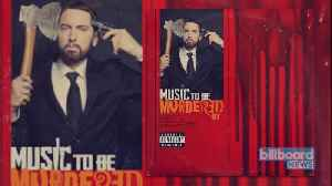Eminem Releases New Album 'Music to be Murdered By' | Billboard News [Video]