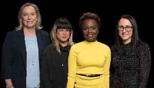 'Inspiring Activism' Panel [Video]