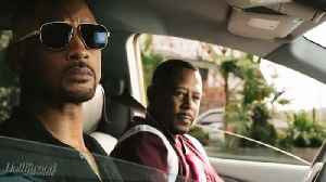 Now Screening: 'Bad Boys For Life,' 'Dolittle' & 'Troop Zero' | THR News [Video]