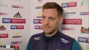 Woodgate not happy with slow start [Video]