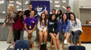 Spanish River High School students, teacher work on device to detect sepsis [Video]