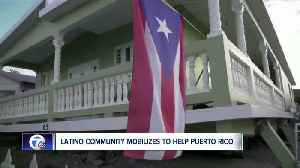 News video: WNY steps up to help Puerto Rico after devastating earthquakes