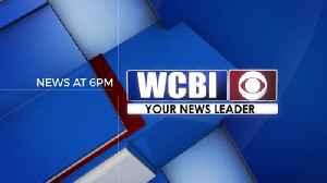 WCBI NEWS AT SIX - JANUARY 15, 2020 [Video]