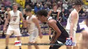 High School Basketball: NECC Tournament Day 2 Roundup [Video]