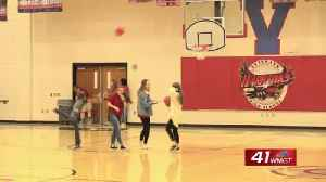 Houston County Special Olympics kicks off at Veterans High School [Video]