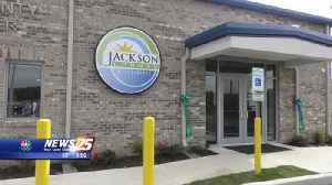 Jackson County Animal Shelter ribbon cutting [Video]