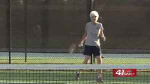 Jaime Kaplan to be inducted in Southern Tennis Hall of Fame [Video]
