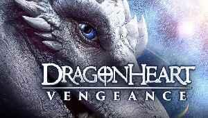 Dragonheart Vengeance Movie [Video]