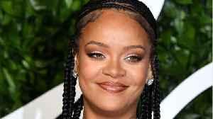 Rihanna And Billionaire Boyfriend Call It Quits [Video]