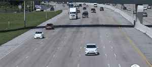 Be careful on the roads on Super Bowl Sunday [Video]