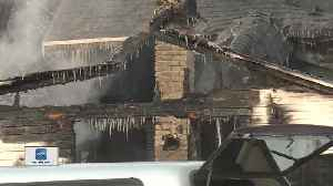 4 dead after house fire in Oconto [Video]