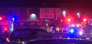 Police, fire crews have 2 scenes under investigation Friday night [Video]