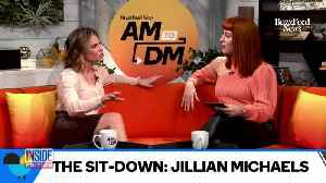 Jillian Michaels triples down about Lizzo [Video]