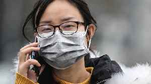 Concerns rise globally as China reports new SARS-like mystery illness [Video]