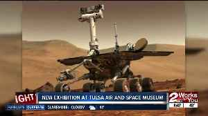 New interactive exhibit coming to Tulsa Air and Space Museum [Video]