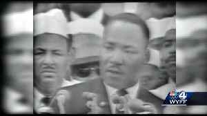 Upstate college fair to honor Dr. King [Video]