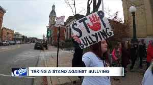 Former student bullied in Wooster City School District says her cousin is experiencing the same thing [Video]