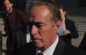 News video: Former Rep. Collins sentenced to 26 months in prison