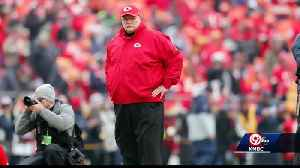 Even without Super Bowl win, Andy Reid has lasting mark on NFL [Video]