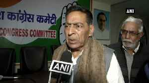 Delhi Congress chief debunks rumours of Nirbhaya mother contesting polls on party ticket [Video]