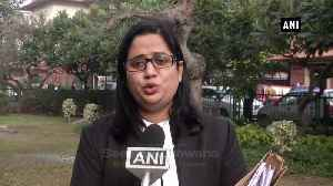 News video: Nirbhaya's lawyer thanks President for rejecting mercy plea of convict Mukesh Singh