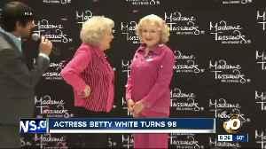 News video: Betty White's Birthday