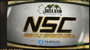 Ireland Contracting Nightly Sports Call: January 17, 2019 (Pt. 2) [Video]