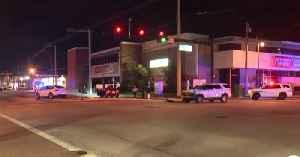 Police cruiser involved in multi-vehicle crash in Riviera Beach [Video]