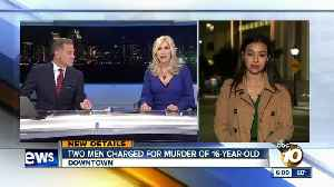 10News at 6pm Top Stories [Video]