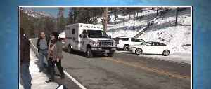 NHP to holiday Mt. Charleston visitors: come early, don't endanger first responders [Video]