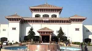 Nepal parliament in deadlock over speaker replacement dispute [Video]