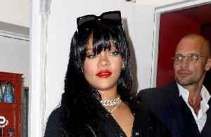 Rihanna splits from Hassan Jameel? [Video]