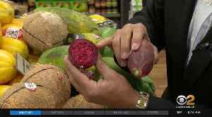 Tip Of The Day: Prickly Pears [Video]