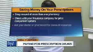 How to get help paying for prescription drugs [Video]
