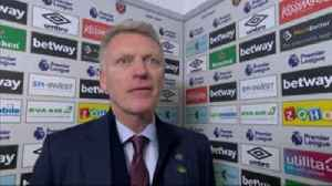 Moyes: CB's were tougher in my day [Video]