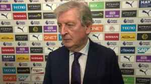 Hodgson: We showed great character [Video]