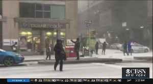 New York Weather: 1/18 Saturday Forecast [Video]