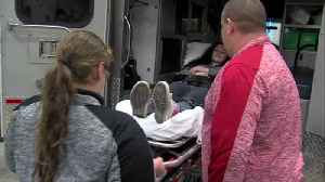 Vigo County students learning real world skills after the purchase of an ambulance [Video]