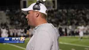 Pass Christian hires Chase Carmody as new head football coach [Video]