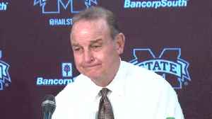 No. 10 Mississippi State Holds Off LSU to Stay Perfect in SEC Play [Video]