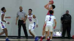 Area scores and highlights - Jan. 17 [Video]