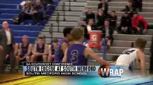 Roundball Wrap: 6A, 5A highlights [Video]