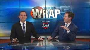 Roundball Wrap: 1A, 2A, 3A, 4A highlights (1/17/20) [Video]