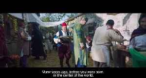 Songs of Solomon movie [Video]