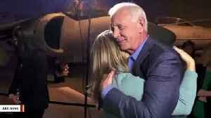 Capt. 'Sully' Sullenberger Defends Joe Biden In NYT Op-Ed After Lara Trump's Comment [Video]