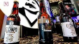 'El Chapo' Beer? Notorious Drug Lord's Daughter Ventures into Craft Brewing Scene [Video]