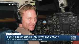 Friends, family honor Gilbert man killed in Kenya attack [Video]