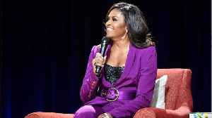 Michelle Obama's Playlist: Lizzo, Ariana Grande, J-Lo [Video]
