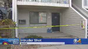 Aurora Resident Shoots Intruders In The Middle Of The Night [Video]